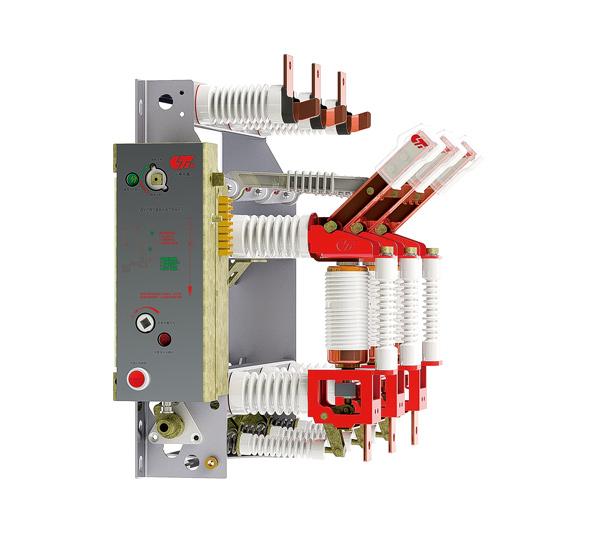 YF16B-12/YFR16B-12可用于充电桩