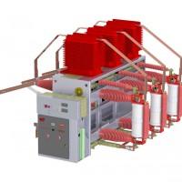 YFGZ35-40.5 风电光伏专用断路器