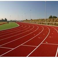 运动跑道地坪