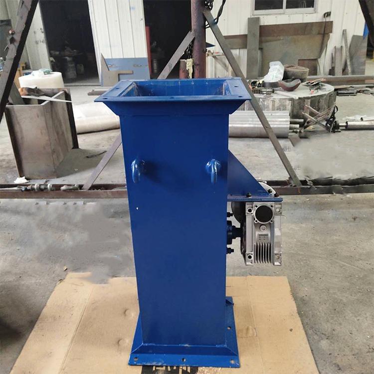 RCYZ管道式自动除铁设备 管道式除铁器 水泥厂自卸式除铁器