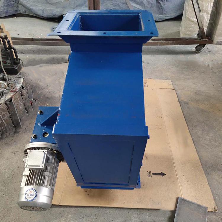 RCYZ系列水泥厂管道式除铁器 除铁设备