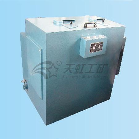 MY-400B光谱磨样机