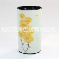 圆纸罐包装纸筒茶叶礼品盒筒羽毛球筒礼盒装通用圆形纸筒厂家定制