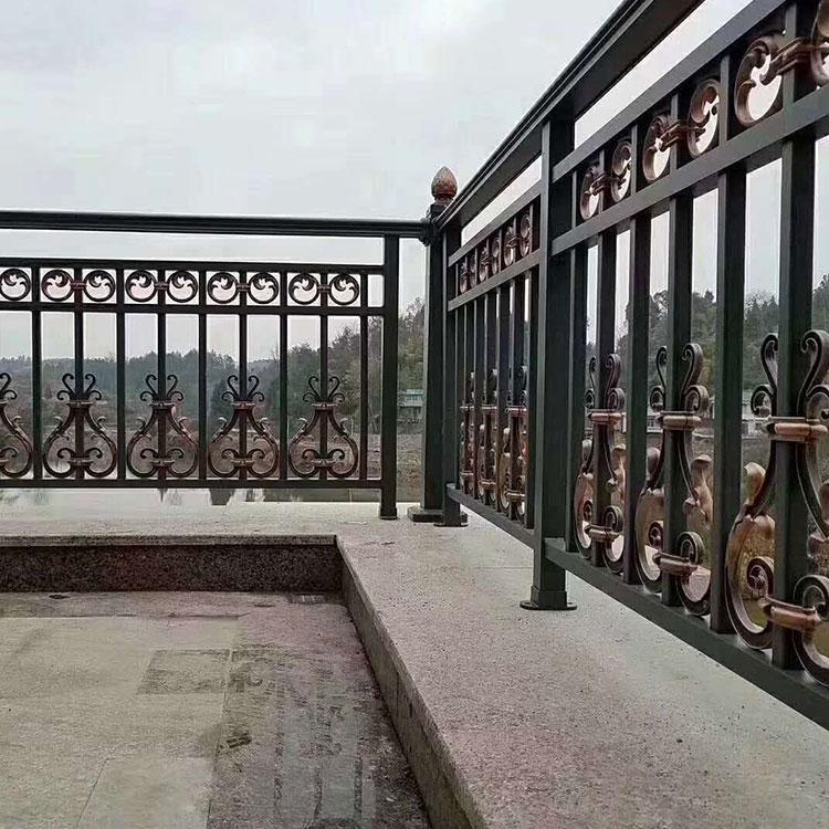 锌钢阳台护栏__锌钢阳台护栏_设备制造