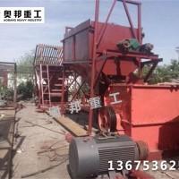 风化沙制沙生产线 洗砂污泥处理机