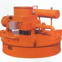 RCDEJ-T系列强油循环电磁除铁器 圆盘除铁器厂家
