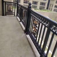 铝合金阳台护栏 阳台护栏护栏加工定制批发
