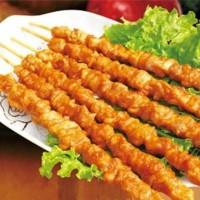 烤大肉串 早点培训 小吃项目加盟 快餐项目加盟