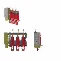 YFGZS2系列户内高压交流真空断路器