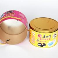 蚊香纸罐 密封礼品包装纸筒 纸管
