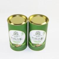 食品 茶叶等圆形复合包装纸罐 筒 加工定制