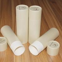 定制圆形纸罐茶叶包装盒纸筒香水礼盒罐首饰大号圆筒牛皮茶叶纸罐