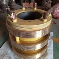 厂家直销上海产电机厂YRKK900-8型号集电环电机滑环