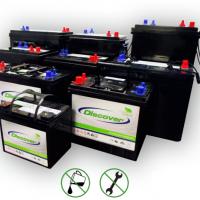 加拿大Discover蓄电池EV动力系列参数规格表