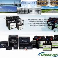 Discover蓄电池EV31A-A/EV512A-115