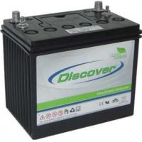 加拿大Discover蓄电池EV512A-215/235总代