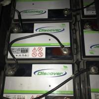 Discover蓄电池EV4DA-A/EV8DA-A规格尺寸