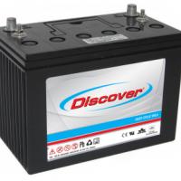 加拿大Discover蓄电池厂家授权指定总代理