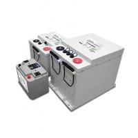 Discover蓄电池磷酸铁锂电池参数规格表