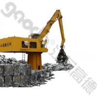 固定式抓钢机-13800