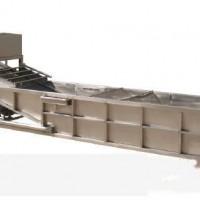 筛选机为双振动电机驱动/绿色环保