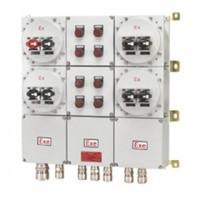 BM(D)X口系列防爆照明(动力)配电箱