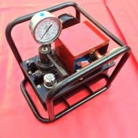 齿轮气动液压油泵