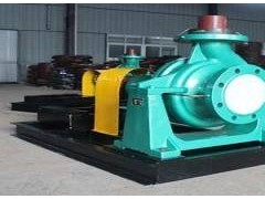 如何保证化工泵的稳定运行-校正步骤相当重要!