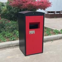 智能分类垃圾桶 太阳能压缩垃圾箱小区分类垃圾桶批发代理