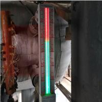 双色液位计 磁敏电子双色液位计 锅炉汽包液位计显示双色液位计
