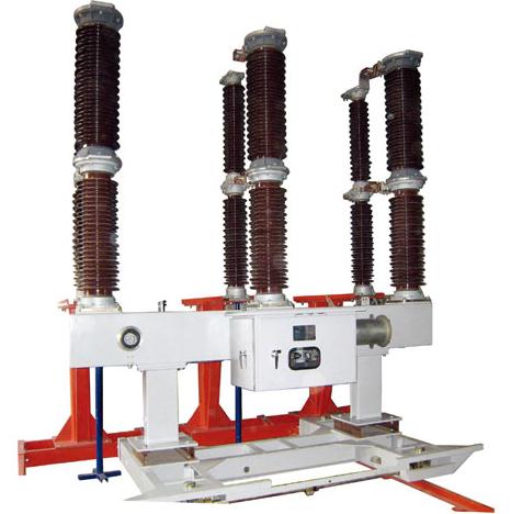 LW36-126六氟化硫断路器组合电器