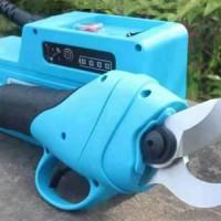 果园电动剪刀