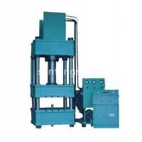 Y32-160T四柱液压机