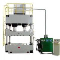 Y32-800T四柱液压机