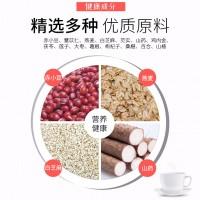 杞菊茯谷散代餐粉固体饮料OEM定制