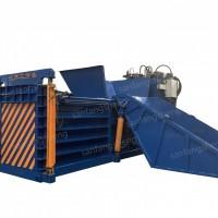 EPM-400T半自动废纸打包机
