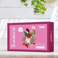 红豆薏米代餐粉固体饮料代加工定制