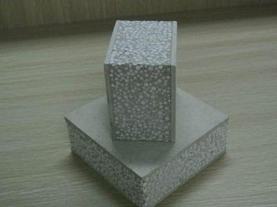 直销实心墙板 中密度增强纤维水泥平板