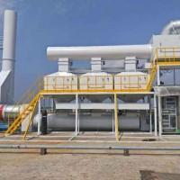 催化燃烧设备/活性炭吸附+催化燃烧