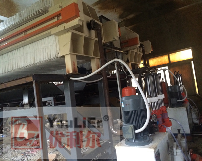 压滤机专用泵