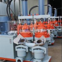 低压大流量泵