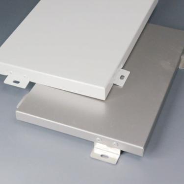 铝单板定制厂家 异形/异型铝单板