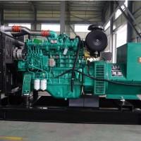 200KW进口康明斯柴油发电机组