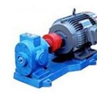 ZYB-B可调压渣油泵是在原ZYB型渣油泵基础改进而成的