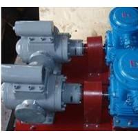 3G螺杆泵结构形式一般采用机械密封