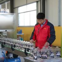 玻璃水设备 玻璃水生产设备