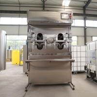 防冻液生产设备 制作防冻液的机器