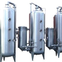 三效多能蒸发器