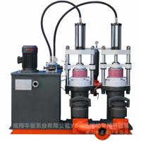 YBH系列压滤机专用节能泵,华星陶瓷柱塞泥浆泵