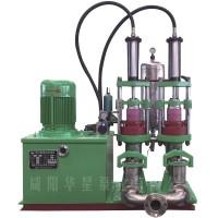 华星泵业厂家直供YB系列不锈钢陶瓷柱塞泵